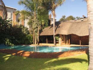 Aero Guest Lodge Johannesburg - Lodge - Exterior
