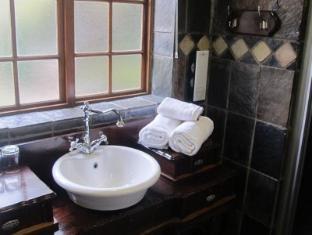 Aero Guest Lodge Johannesburg - Bathroom