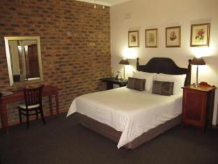 Aero Guest Lodge Johannesburg - Guest Room