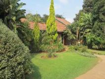 South Africa Hotel Accommodation Cheap | garden