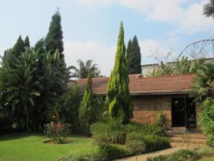 Aero Guest Lodge Johannesburg - Garden