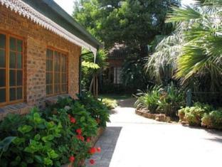 Aero Guest Lodge Johannesburg - Exterior