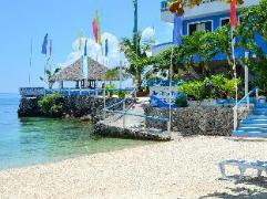 Hotel in Philippines Cebu | Blue Corals Beach Resort