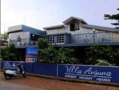 Villa Anjuna | India Budget Hotels