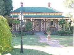 Tara House Bed & Breakfast   Australia Hotels Gippsland Region