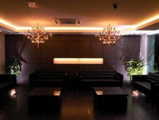 차리톤 호텔 이포 이포 - 로비