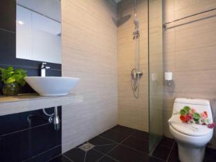 차리톤 호텔 이포 이포 - 화장실