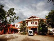 Duangkeomany Hotel: