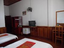 Duangkeomany Hotel: guest room