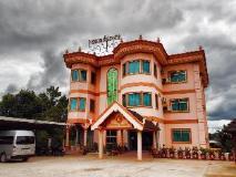 Chittavanh Hotel: