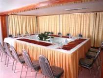 Chittavanh Hotel: meeting room