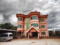 Chittavanh Hotel: exterior