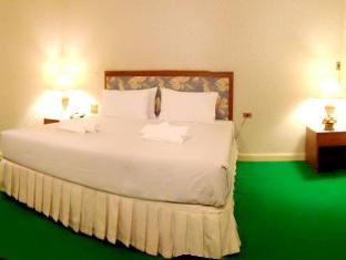PSU Lodge Phuket - A Standard Double Bedroom