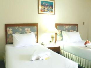 PSU Lodge Phuket - A Standard Twin Bedroom