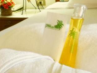 PSU Lodge Phuket - Bathroom Amentities