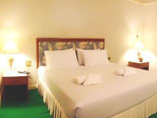 PSU Lodge Phuket - A Standard Double Bedroom (3)