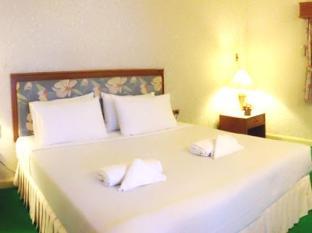 PSU Lodge Phuket - A Standard Double Bedroom (4)