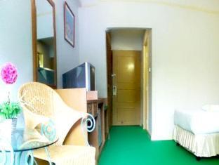 PSU Lodge Phuket - A Simply Twin Bedroom
