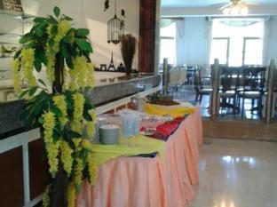 PSU Lodge Phuket - Krua Nakarin Restaurant (2)