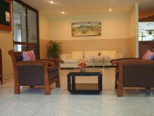 PSU Lodge Phuket - Lobby Area