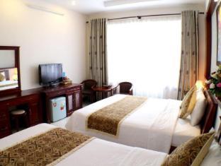 City Hotel - 35 Luu Van Lang St. Ho Chi Minh City