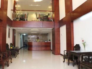 City Hotel - 35 Luu Van Lang St. Ho Chi Minh City - Lobby