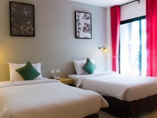 Acca Patong Phuket - Superior room