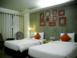 Acca Patong Phuket - Acca Superior Room