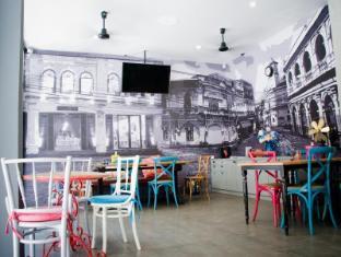 Acca Patong Phuket - Lobby
