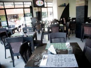 Acca Patong Phuket - Restaurant