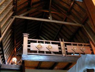 谷能摩塔小木屋 峇里島 - 客房