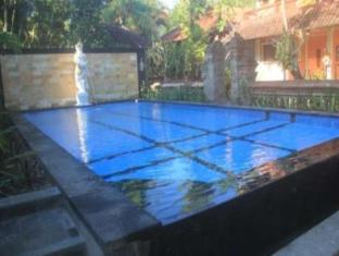 Gunung Merta Bungalows बाली
