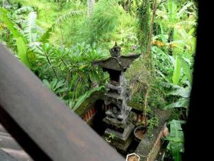 Gunung Merta Bungalows Bali - Vyhlídka