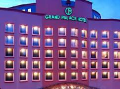 Grand Palace Hotel | Malaysia Hotel Discount Rates