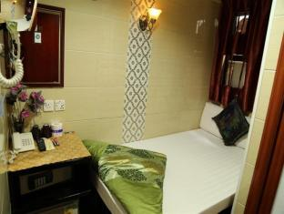 Tokyo Hostel Hong Kong - Single Bed For One Person