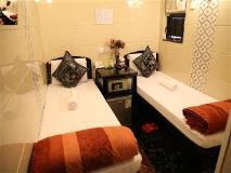 Tokyo Hostel: guest room