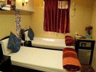 Tokyo Hostel Hong Kong - Twin Bed For Two Person ( Two single Bed)