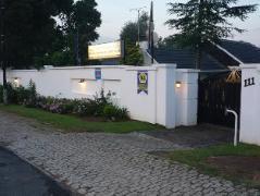 The Royal Princess Garden – Randburg - South Africa Discount Hotels