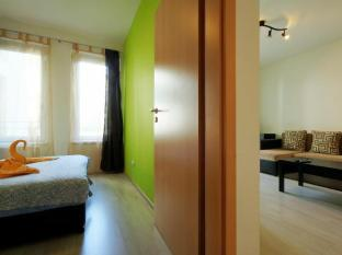 Corvin Apartment Budapest Budapest - Guest Room