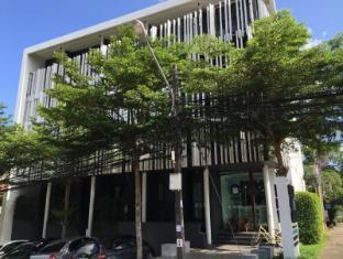 Blu Monkey Phuket Baan Samkong Phuket - Exterior