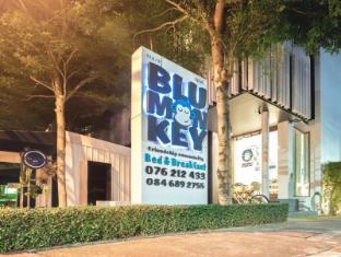 Blu Monkey Phuket Baan Samkong Phuket - Entrance