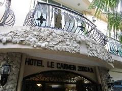 Chateau De Carmen Hotel Philippines