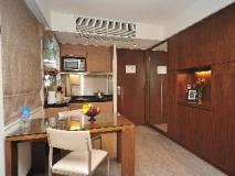 Shalom Serviced Apartments - Wanchai: guest room