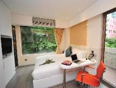 Shalom Serviced Apartments - Wanchai | Cheap Hotels in Hong Kong