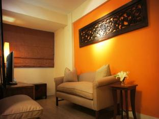Shalom Serviced Apartments - Soho Central Hong Kong - Bilik Suite
