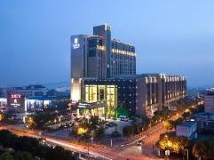 Shanghai Fujian Hotel China