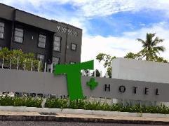 T+ Hotel @ Alor Setar | Malaysia Hotel Discount Rates