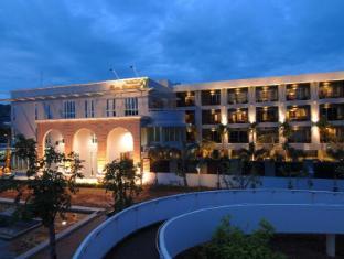 普吉島蘇萬塔維旅館