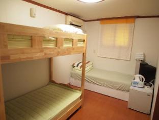 Hostel Lian Seoul - Guest Room