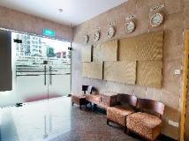Singapore Hotel | lobby